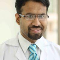 Dr. Himanshu Arora