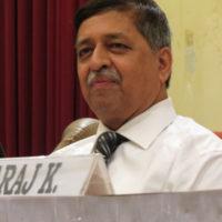 Dr. Kishore Chandra Prasad