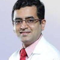 Dr. Nikhil Dinaker Thada