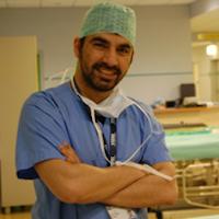 Dr. Shawkat Abdulrahman