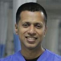 Dr. Iype Cherian