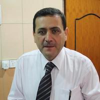 Dr. Muaid Ismaiel